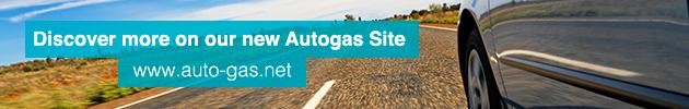 Autogas Banner